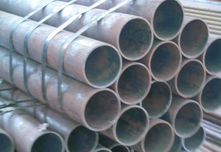 高压锅炉管的全过程并对试制样管进行了综合分析