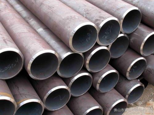 锅炉管的基本型式