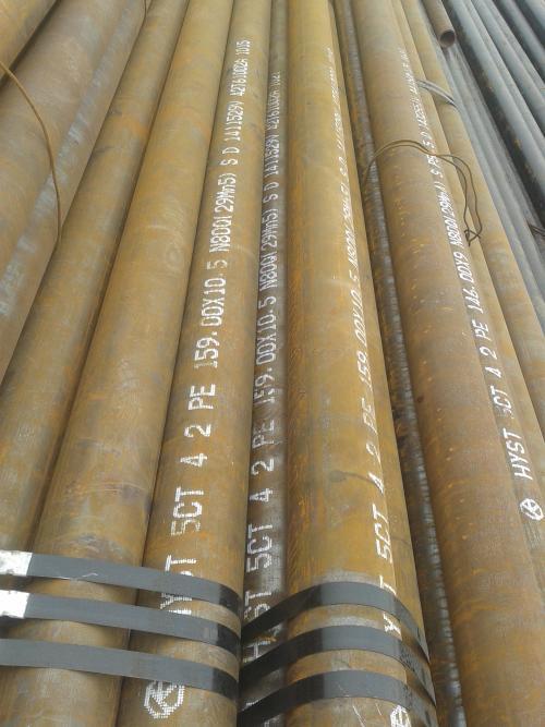压锅炉管整体提振因素的缺失