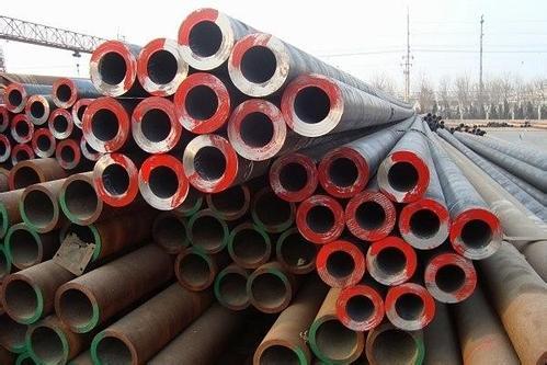 锅炉管的组织应为铁素体加珠光体,不允许存在魏氏体组织